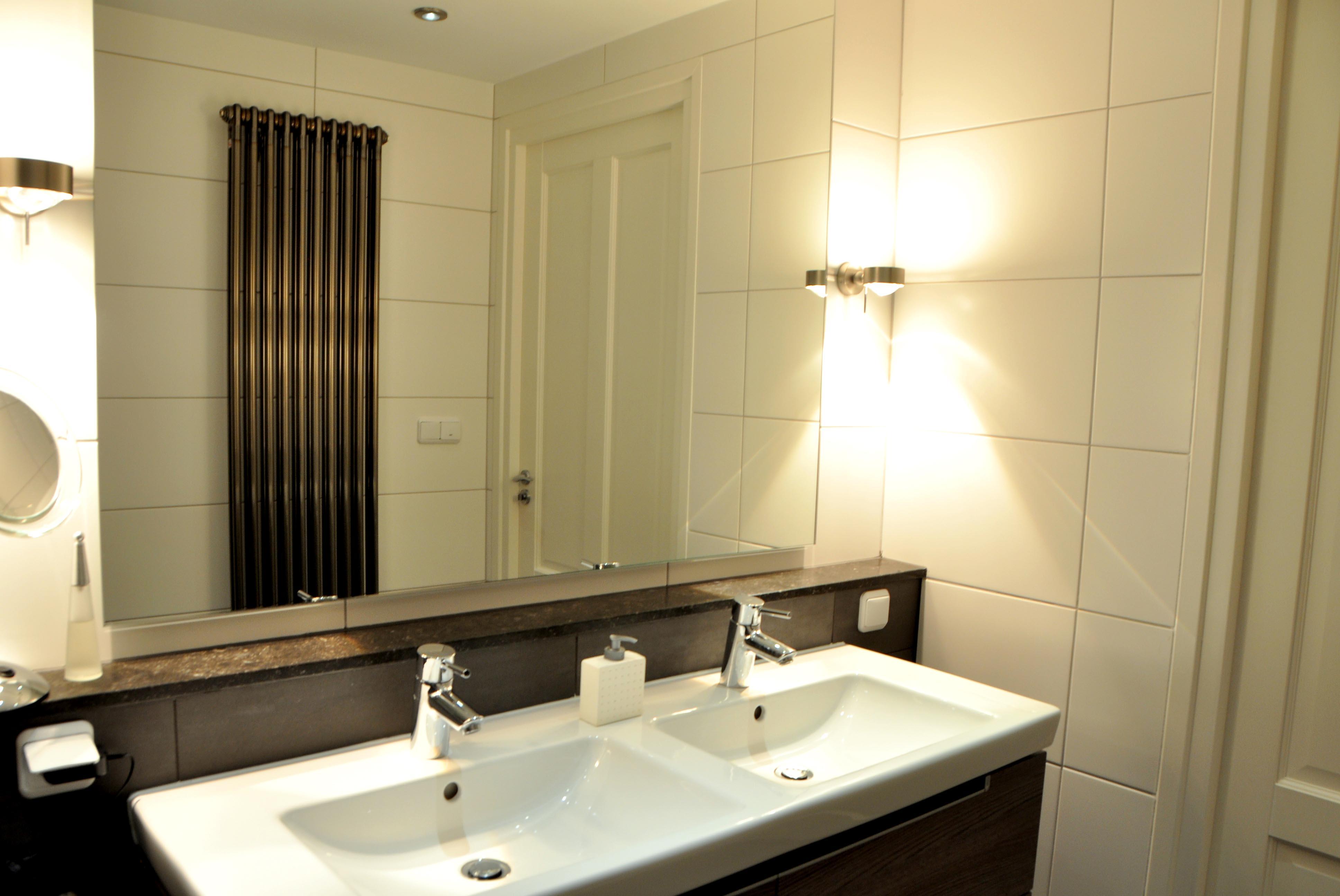 Fred Verweij | Vernieuwen badkamer
